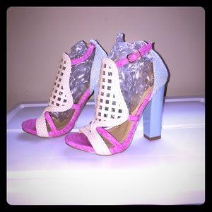 LA Heels